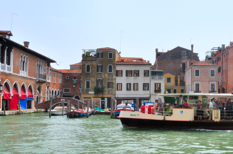 The Rialto Luxury Apartments