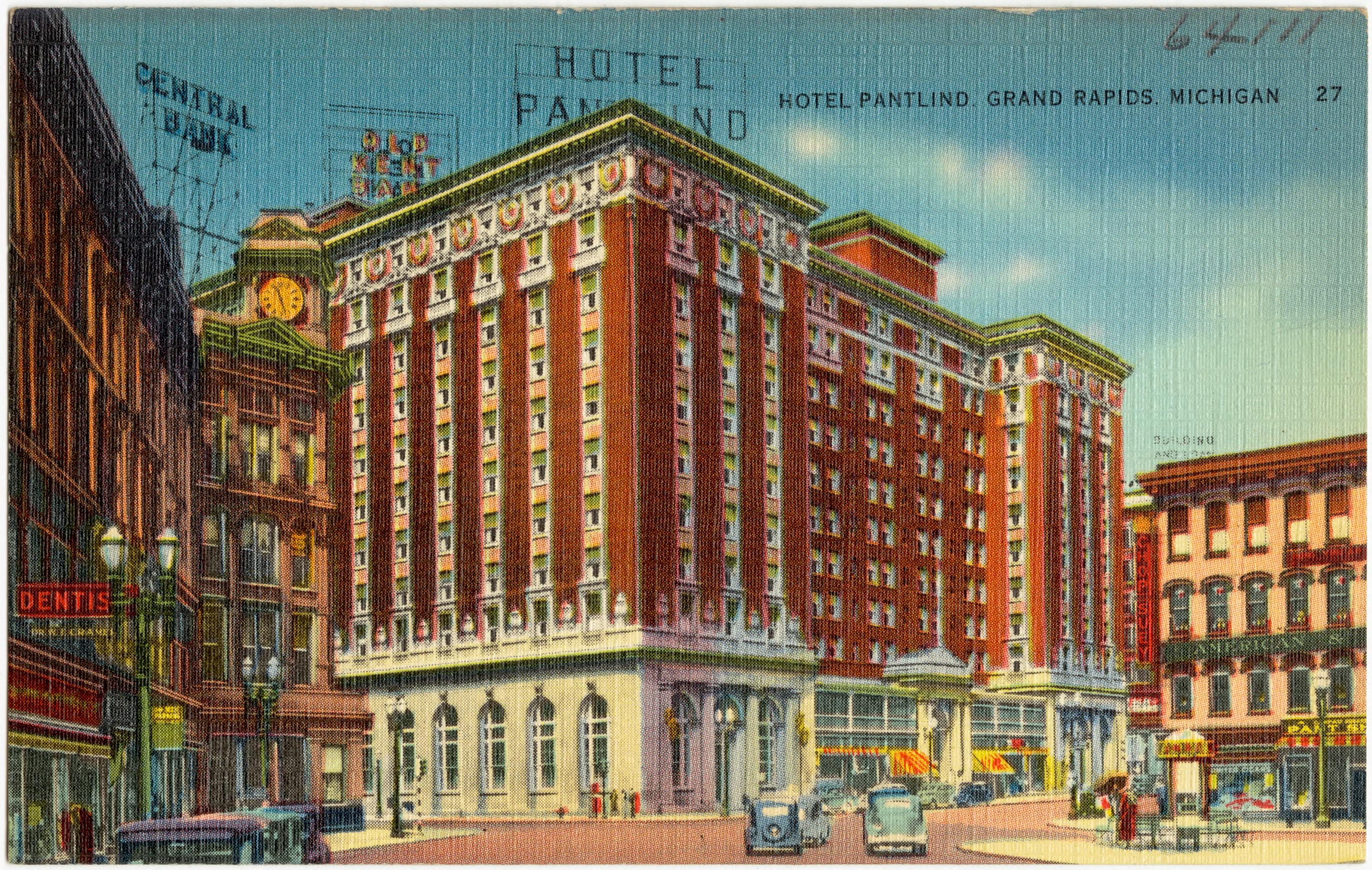 Grand Rapids Hotel Deals