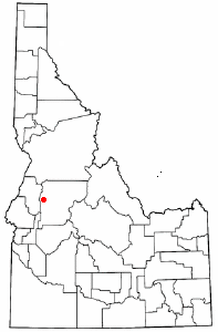 Loko di Donnelly, Idaho