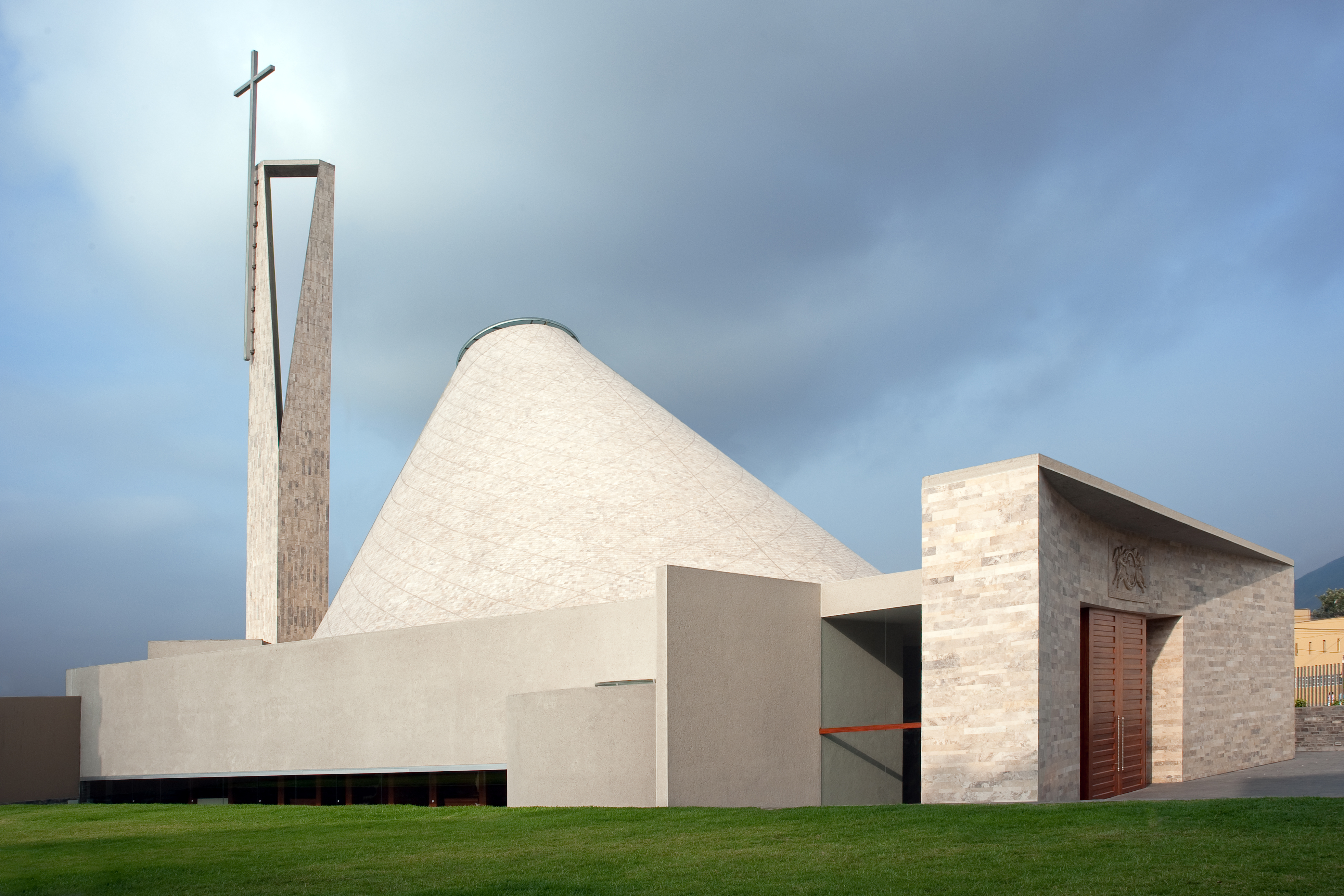 File Iglesia Sagrado Corazón De Jesús 01 Lima Jpg Wikimedia Commons