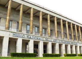 Museo nazionale delle arti e tradizioni popolari wikipedia for Tradizioni di roma