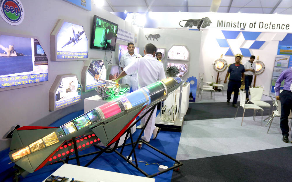 Exhibition Stall Wiki : File innovation and weapon electronic systems