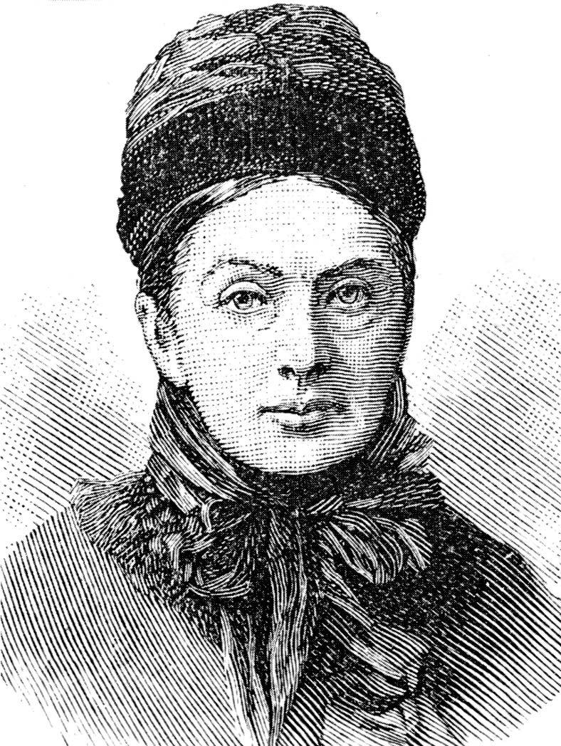 Image of Isabella Bird