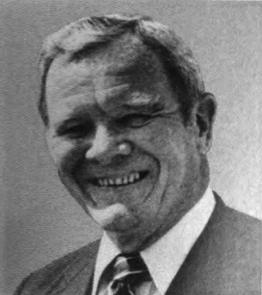 J. Kenneth Robinson American politician