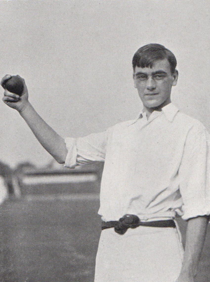 Jack Crawford cricketer