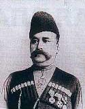 Jafar Qoli Khan Donboli (Jaʿfarqolī Khan)