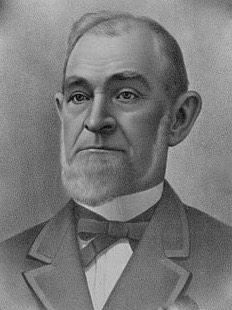 James G. Field American politician