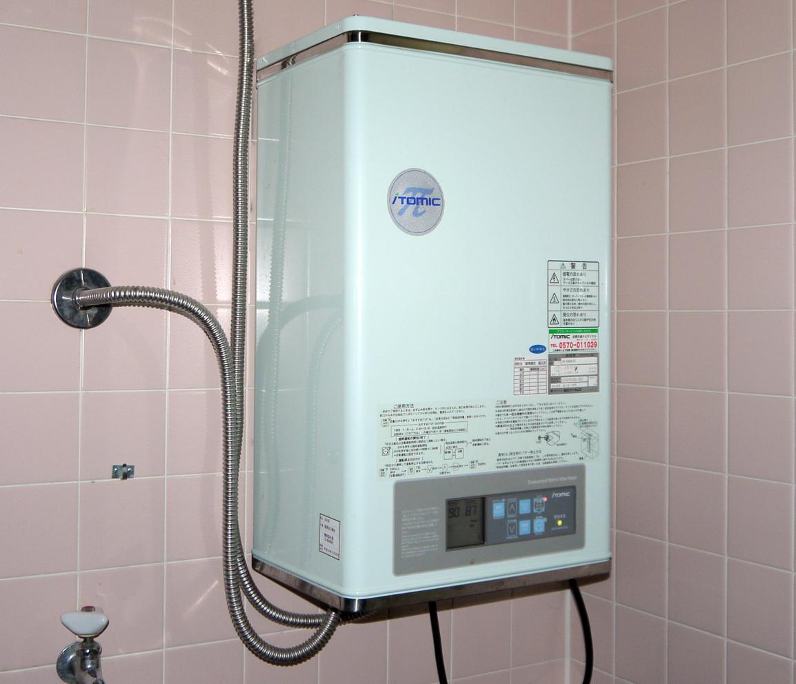 Boiler: Boiler Water