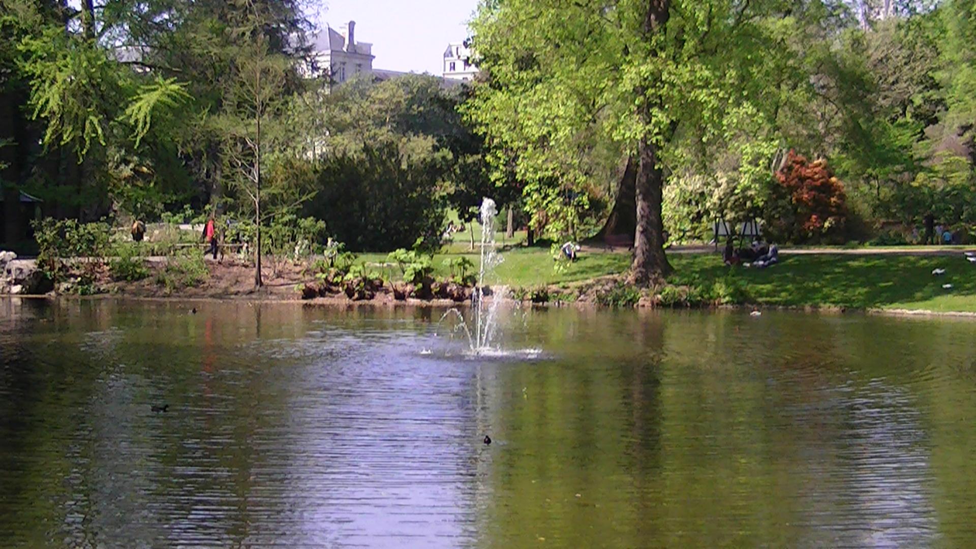 File jardin des plantes nantes wikimedia commons for Achat jardin nantes