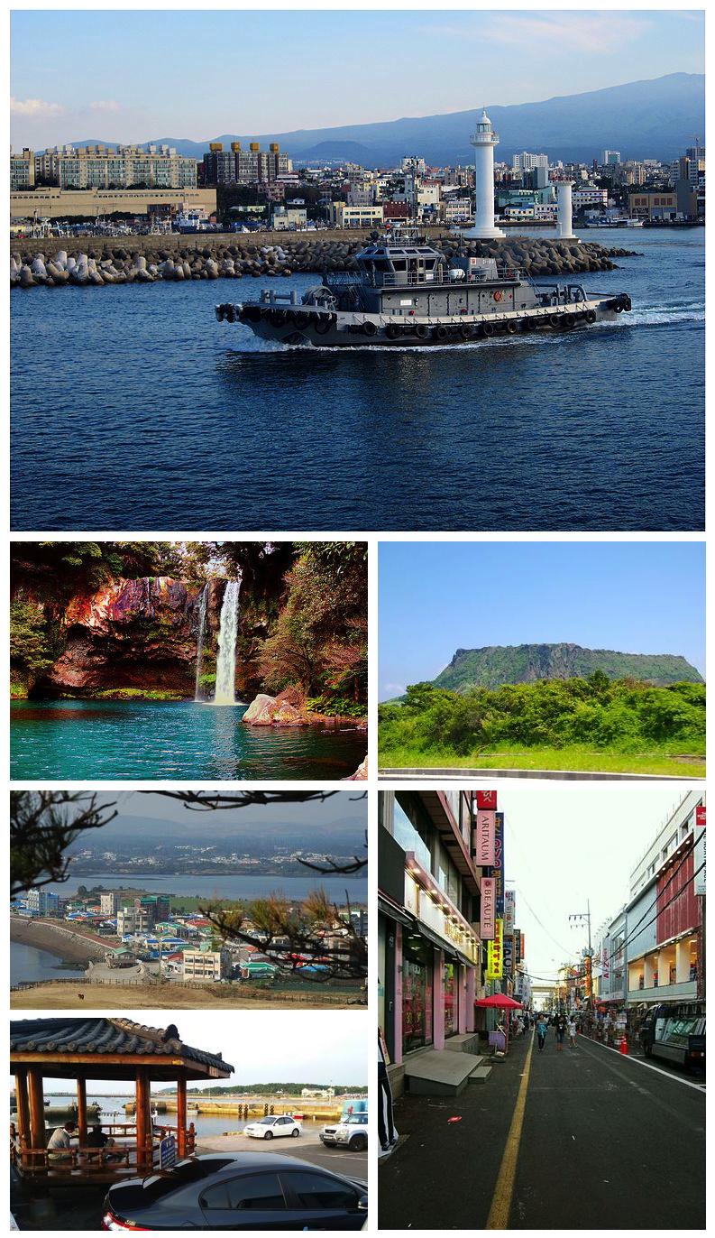Jeju Japan