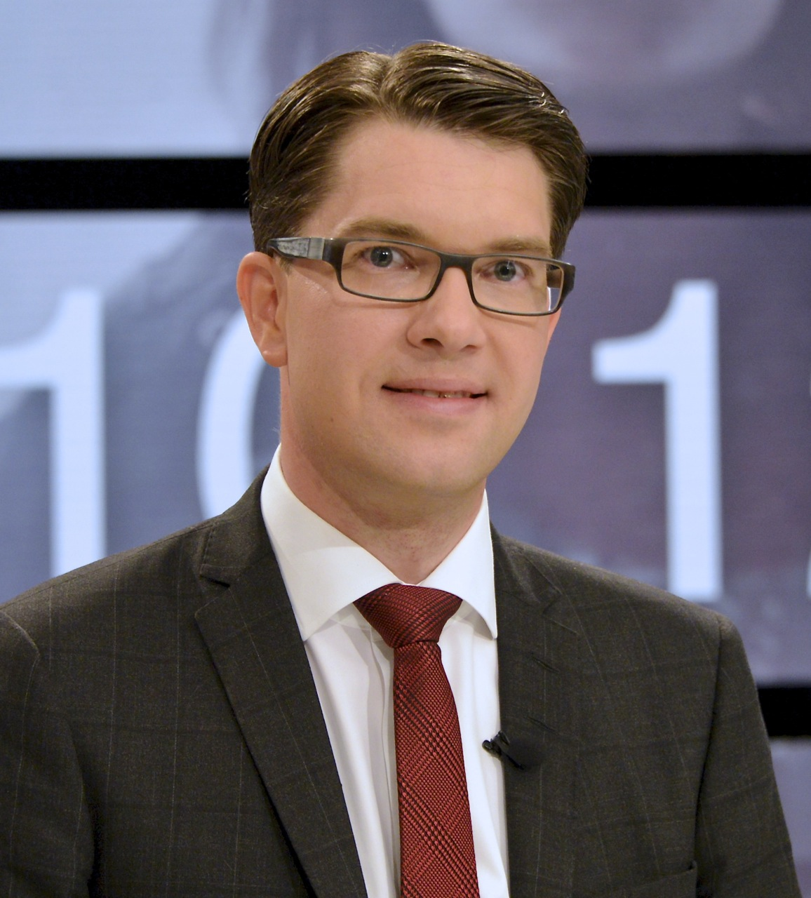 About: Jimmie Åkesson