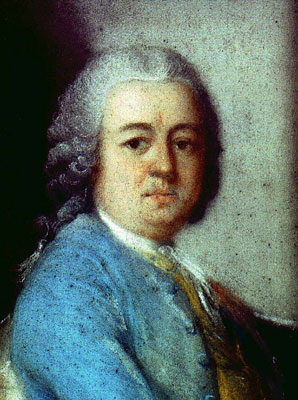 bach - Johann Ludwig BACH (1677 - 1731) Johannludwigbach