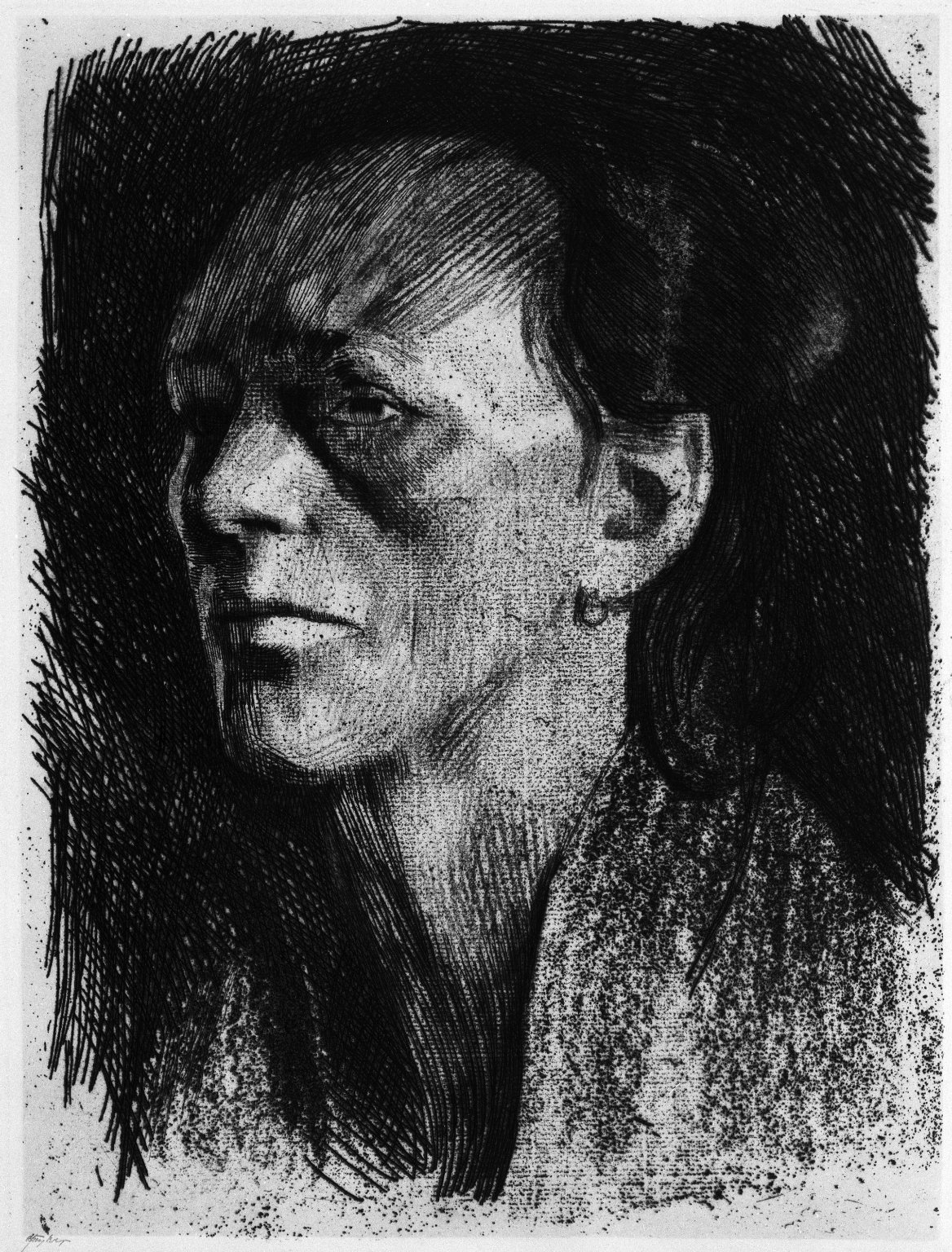 kathe kollwitz essay No one better represents the moral conscience of germany in the twentieth century than the artist käthe kollwitz  kathe kollwitz was informed of her.