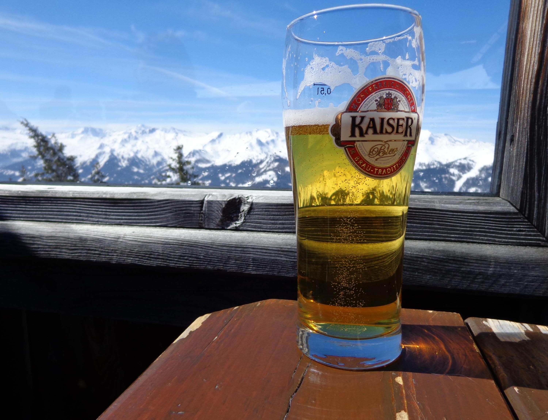 österreich Bier