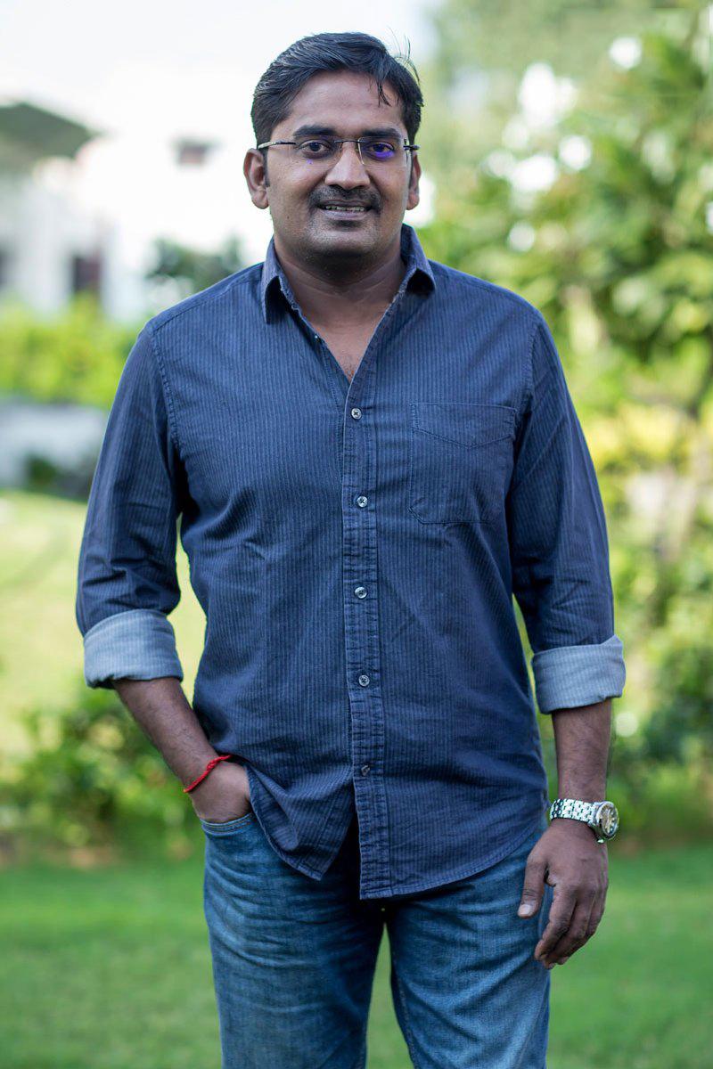 Karunakaran (actor) - Wikipedia