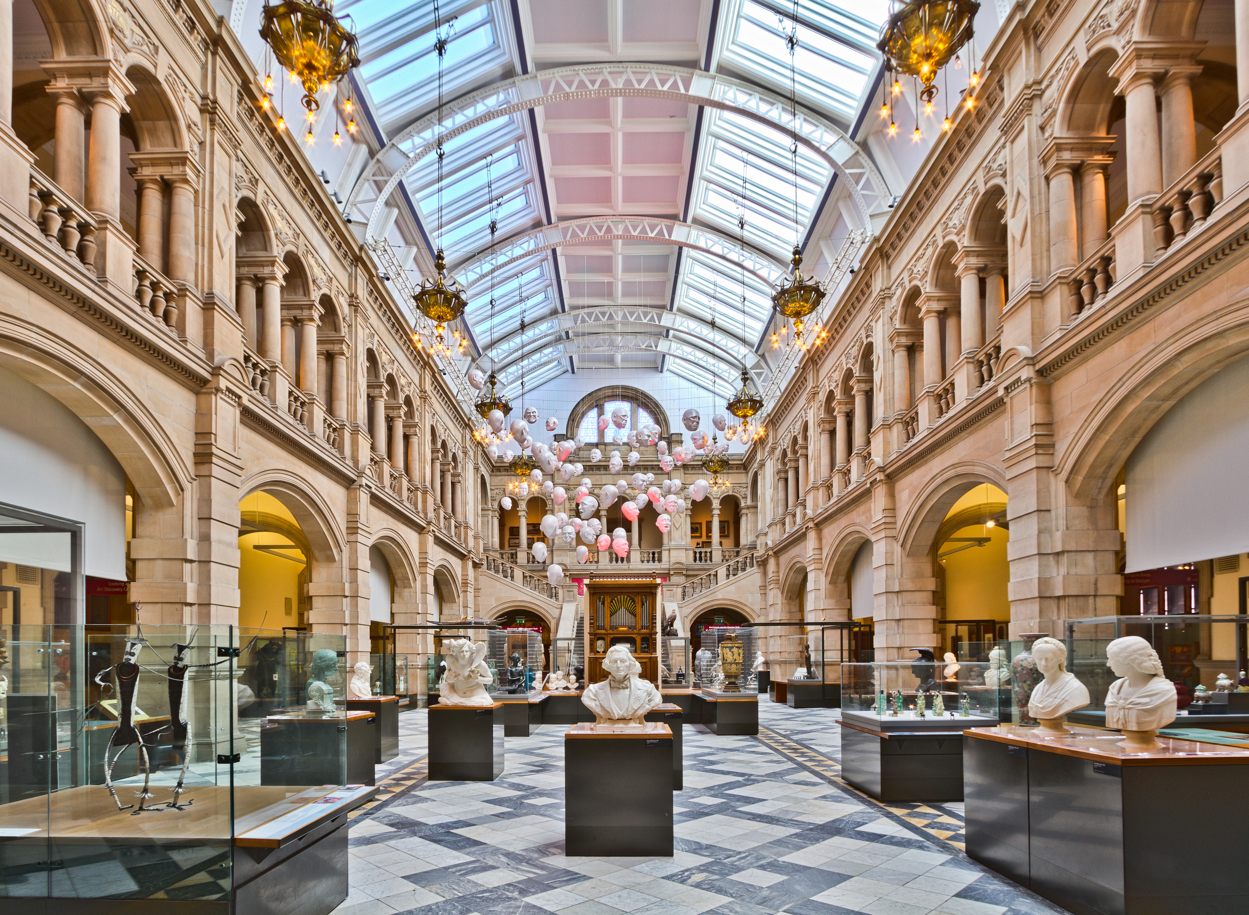 Historia e arteve - Wikipedia on
