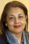 Shirin R. Tahir-Kheli American political scientist (born c. 2010)