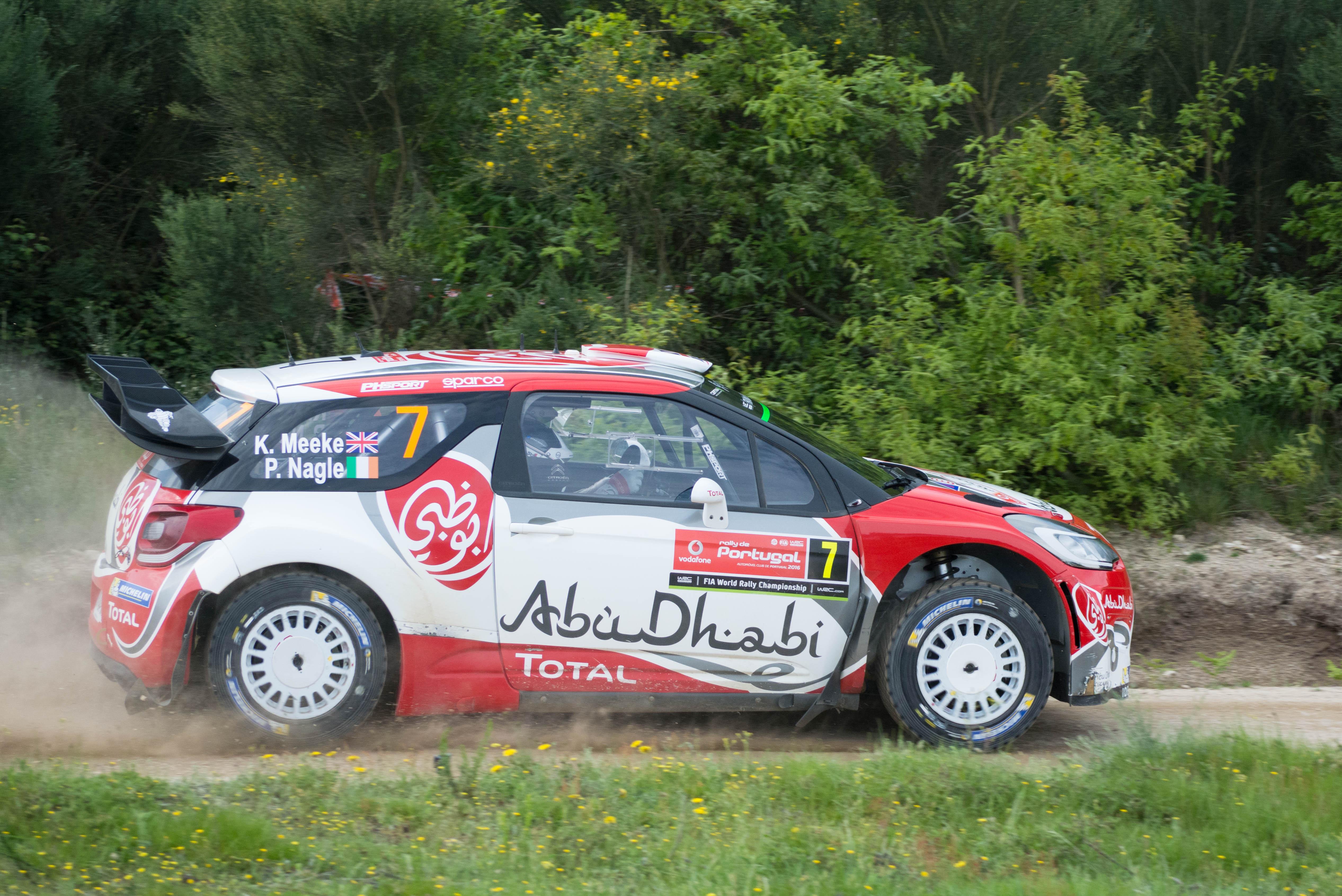 Citroën DS3 WRC - Wikipedia