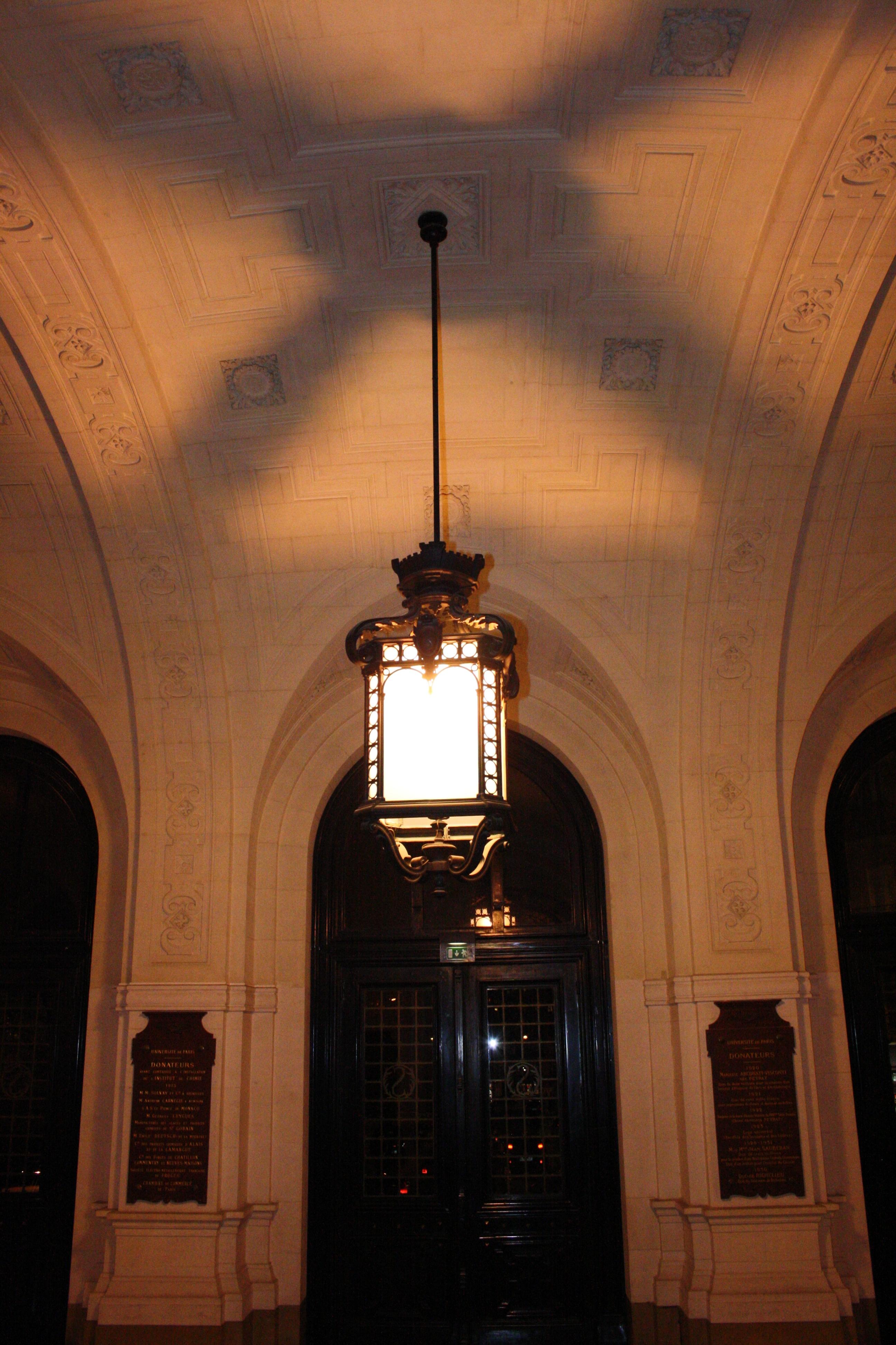filela sorbonne hall lighting type. File:La Sorbonne Hall Ceiling Light.jpg Filela Sorbonne Hall Lighting Type L