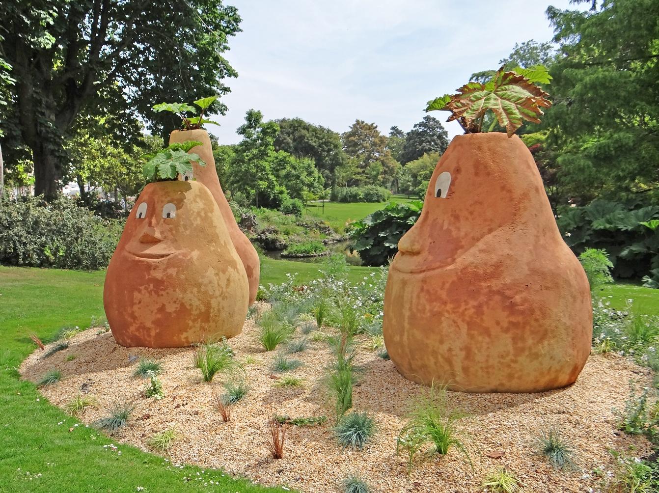 File:Le jardin des plantes (Le Voyage, Nantes) (9224139856 ...