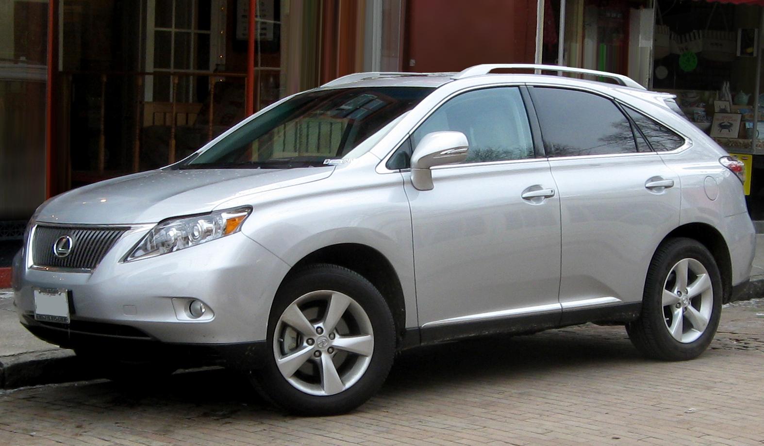 Lexus Rx  Three Across Baby Seats Site Www Car Seat Org