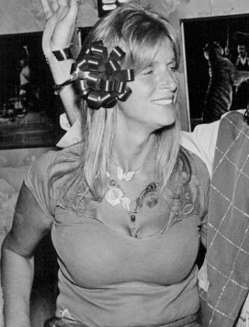 Linda McCartney - Wikipedia