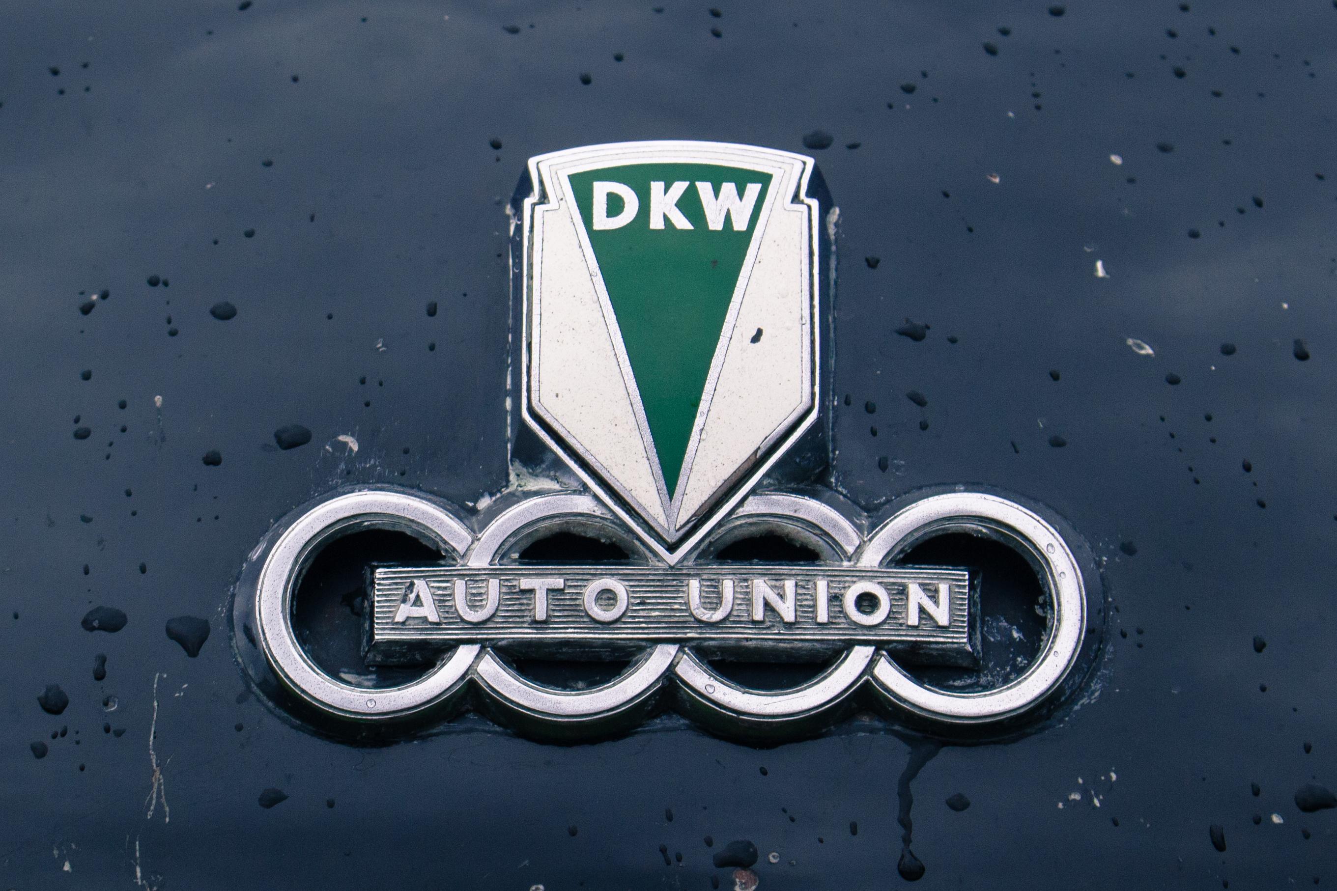 File Logo Dkw Auto Union Jpg Wikimedia Commons
