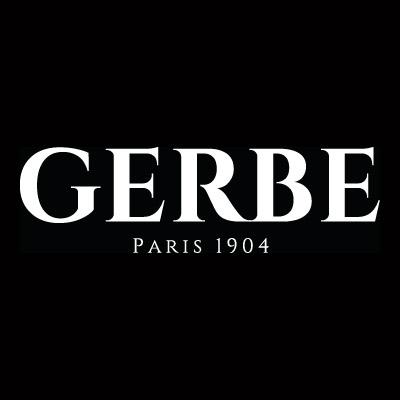 File Logo Gerbe Blanc Facebook Jpg Wikimedia Commons