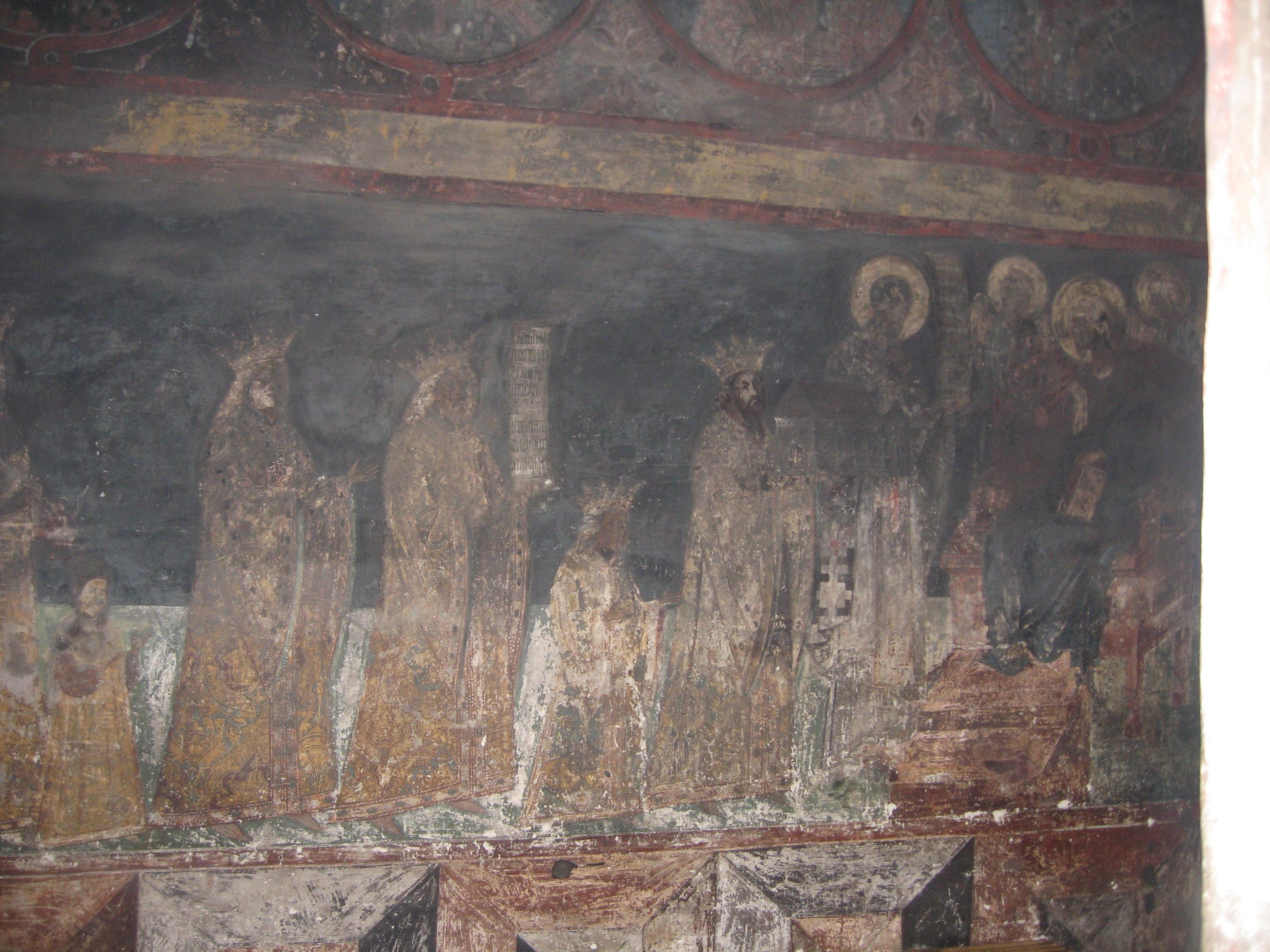 Fişier:Mănăstirea Bogdana3.jpg