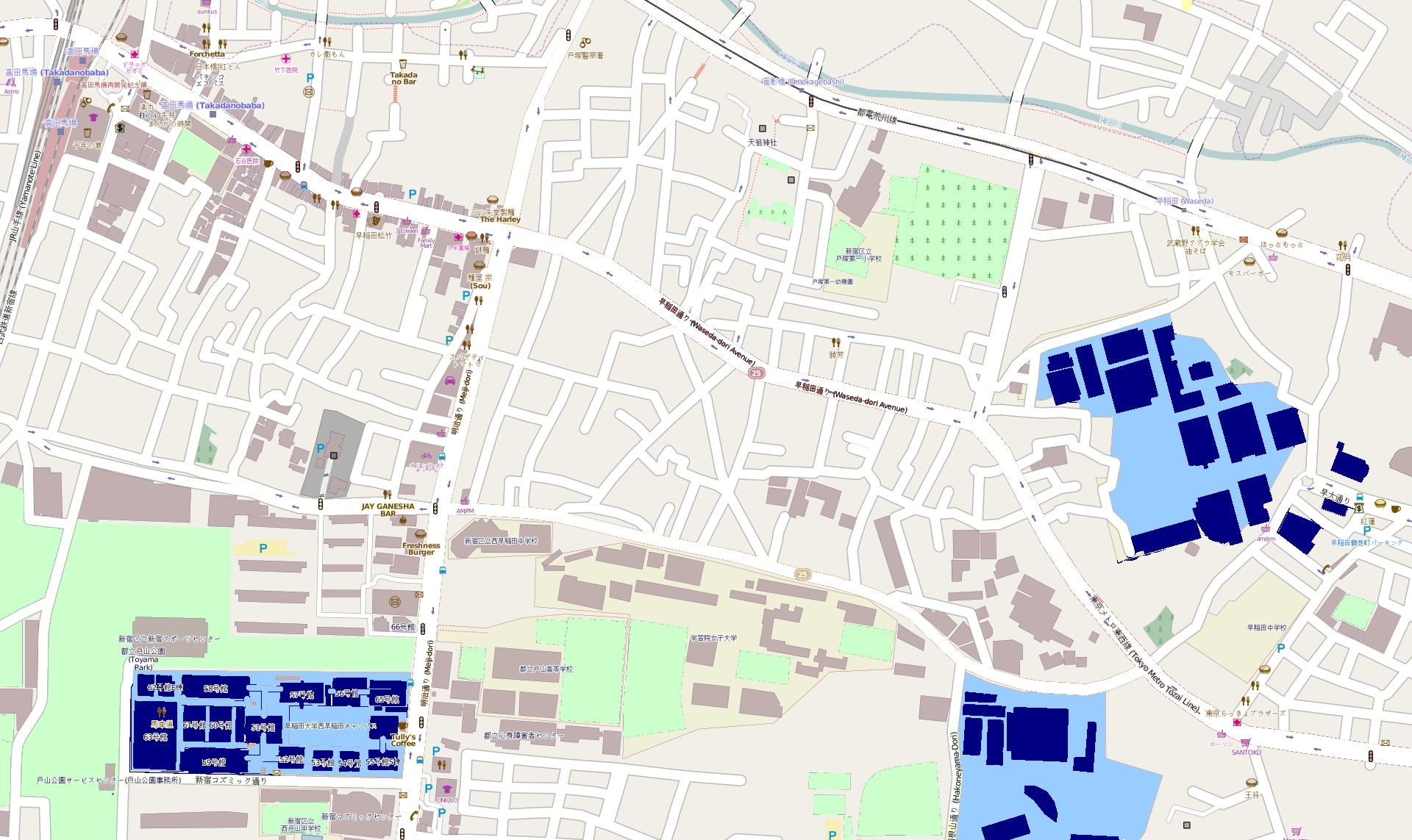 Waseda University Wikiwand