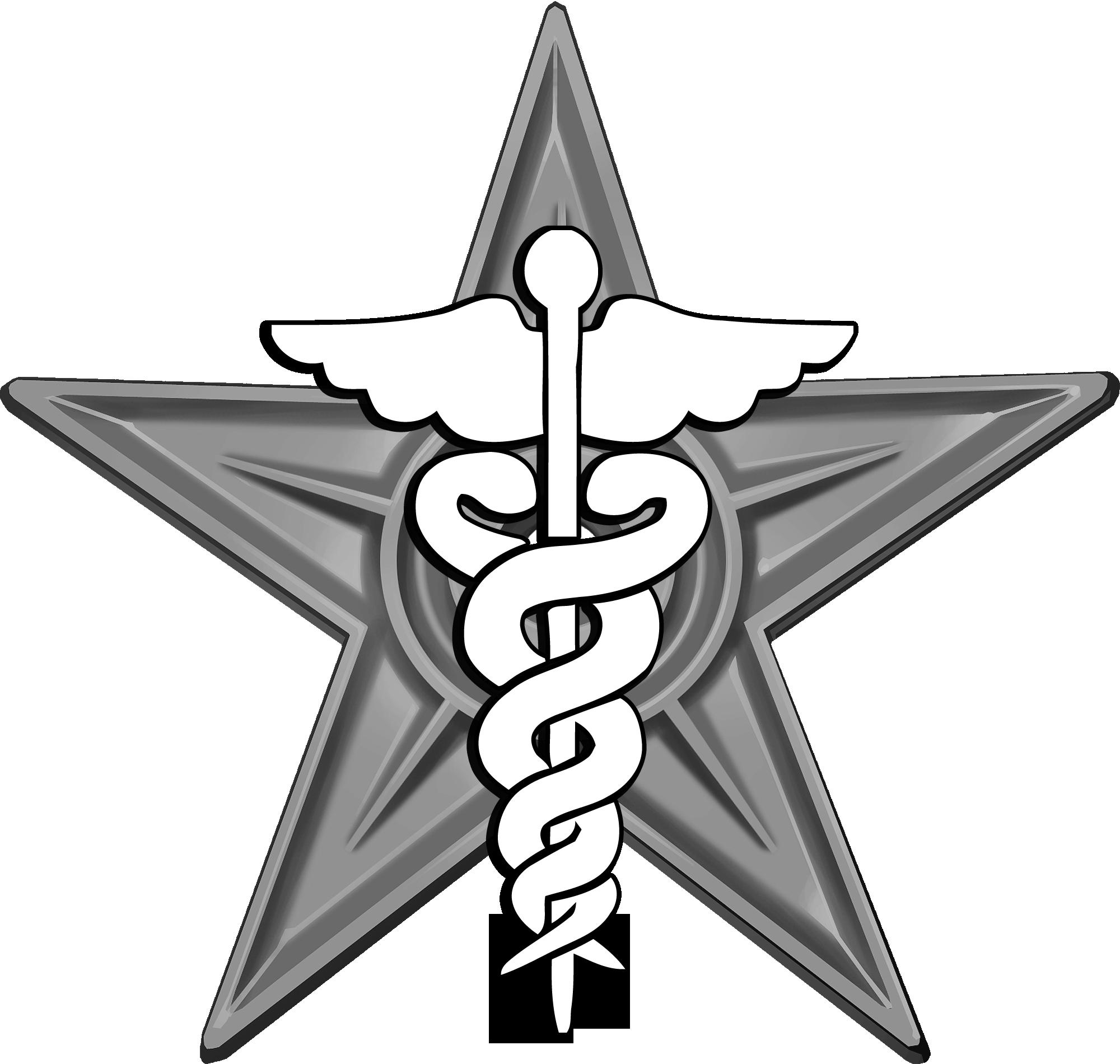 Description medicine barnstar hires