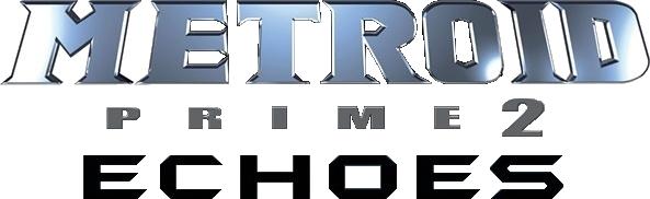 Metroid Prime 2 Logo