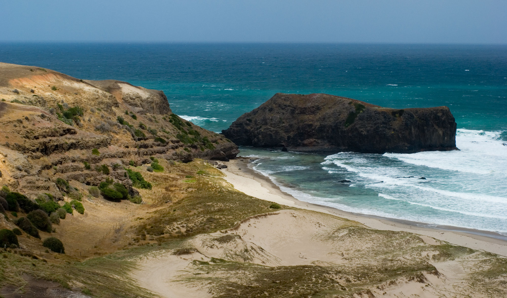 Mornington Peninsula Australia  city photos gallery : Mornington Peninsula NP Elephant Rock Stevage Wikipedia ...