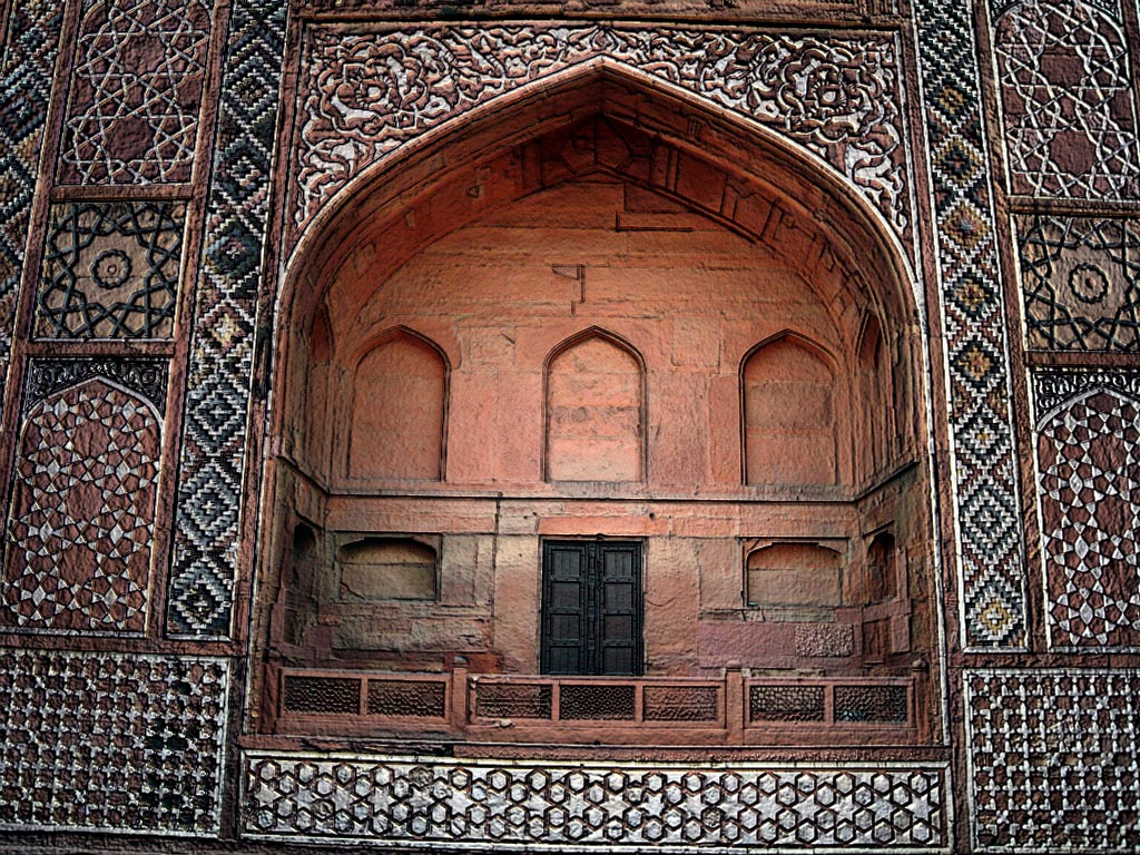 the mughal architecture Learn about the mughal empire that ruled most of india and pakistan in the 16th and 17th centuries the mughal (or mogul) empire ruled most of india.