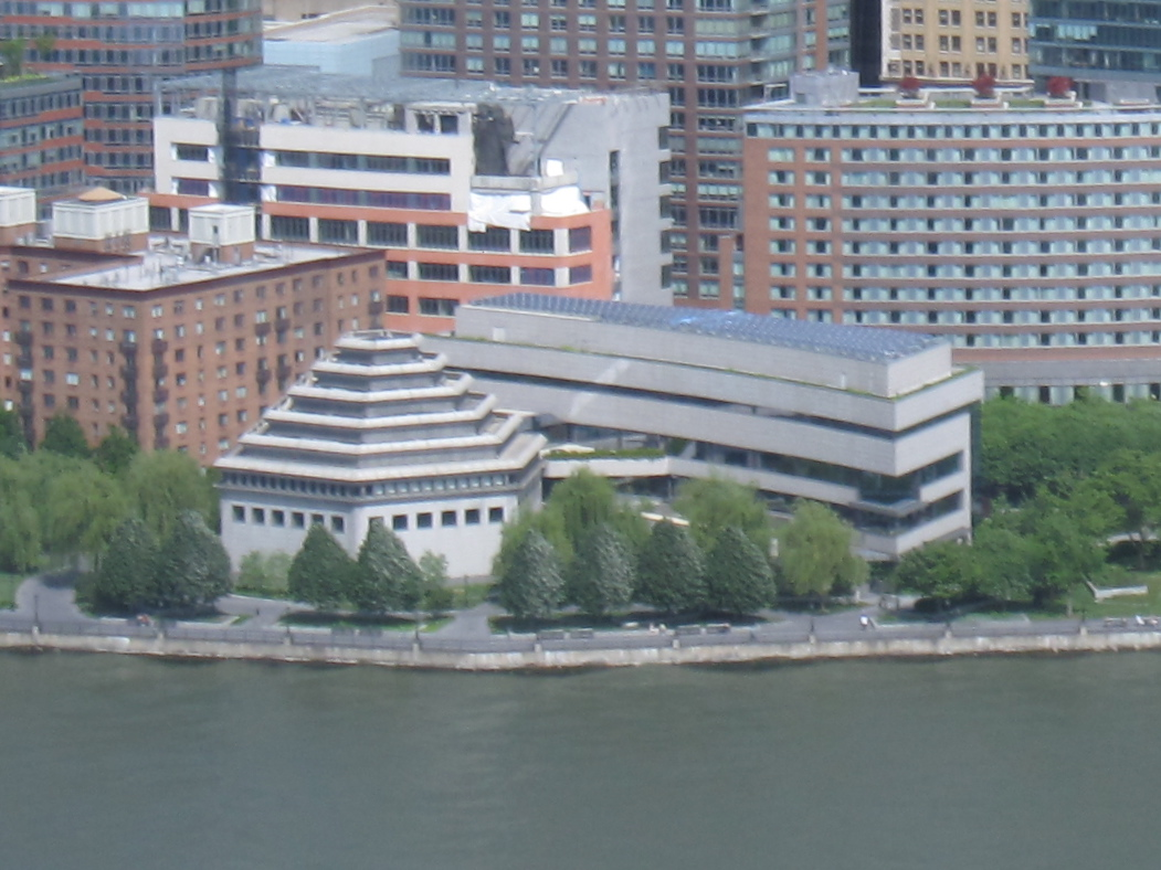 Museum of Jewish Heritage in NYC