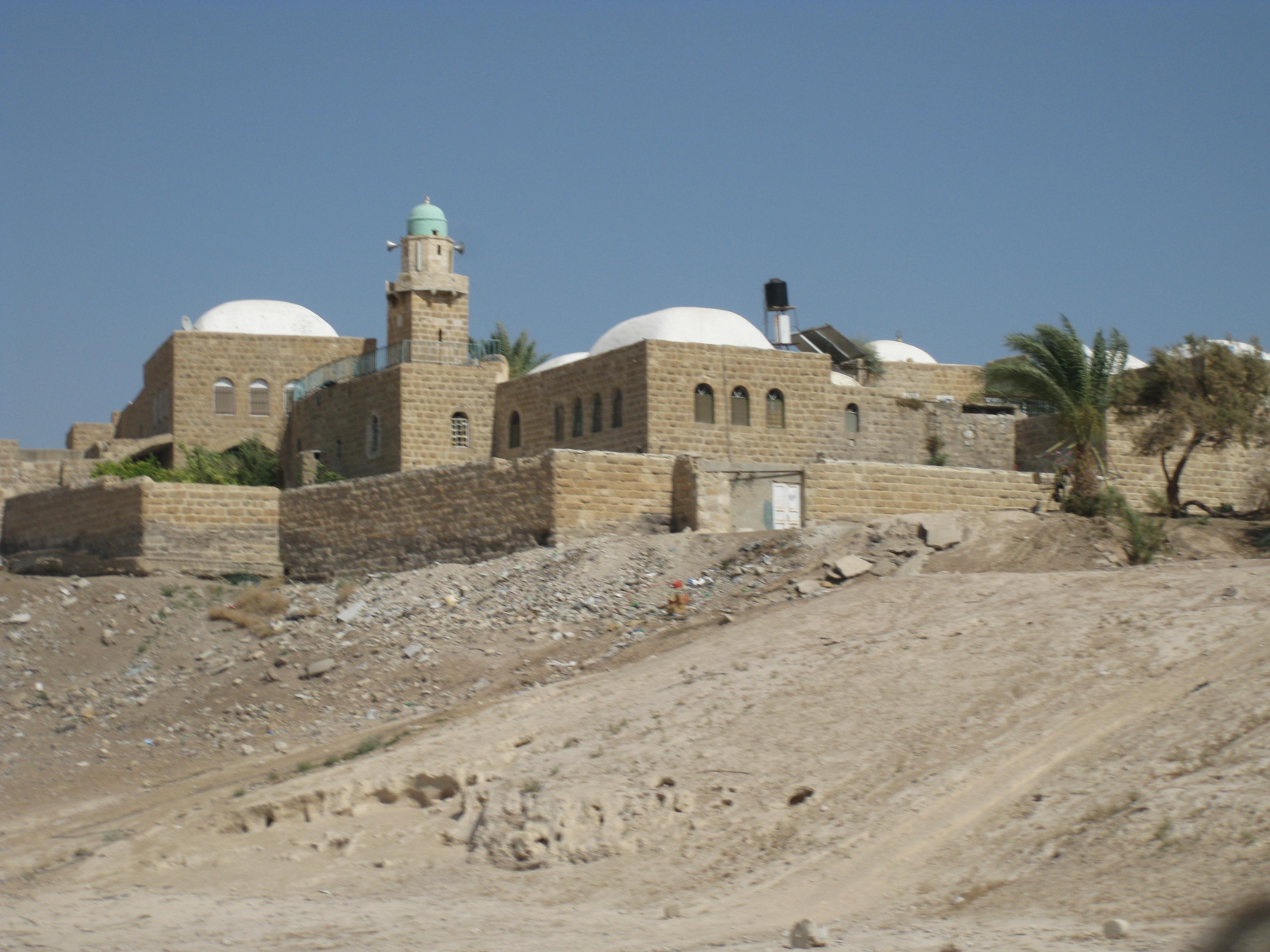 Nabi Musa - Wikipedia