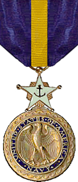 Pingat Navy Distinguished Service Medal