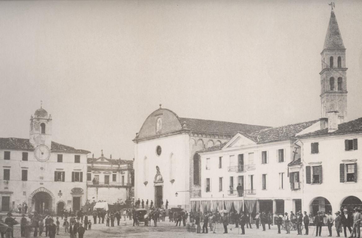 Materassi Oderzo.File Oderzo 1870 Jpg Wikipedia