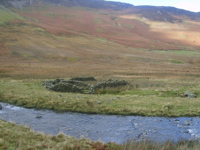 Old Fold - geograph.org.uk - 1573847