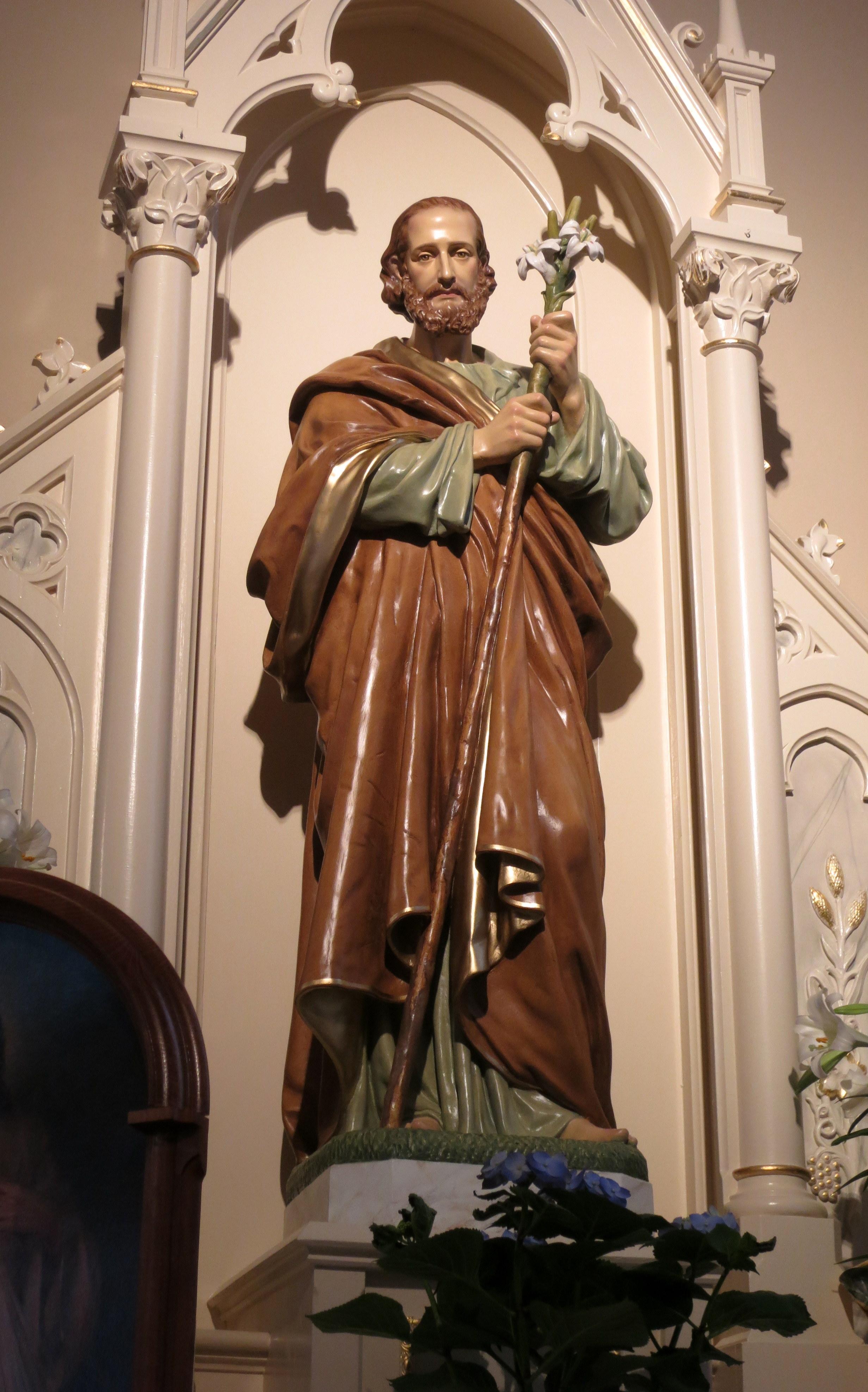 File Old Saint Patrick Catholic Church Ann Arbor Mi