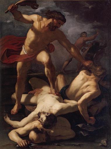 File:Orazio Riminaldi Sansón derrota a los filisteos Musée de Grenoble.jpg
