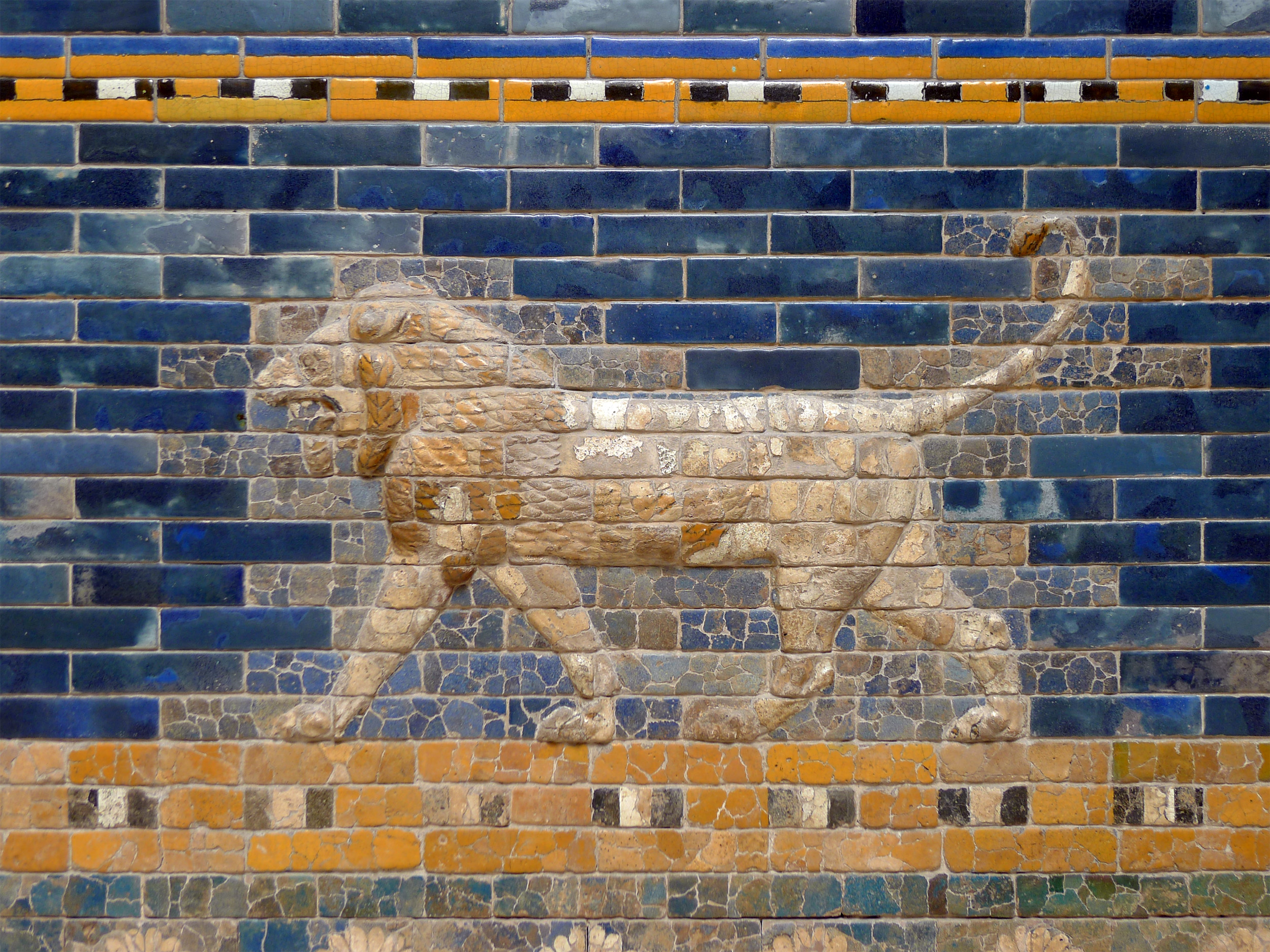 file p1190218 pergamonmuseum porte ishtar rwk jpg wikimedia commons