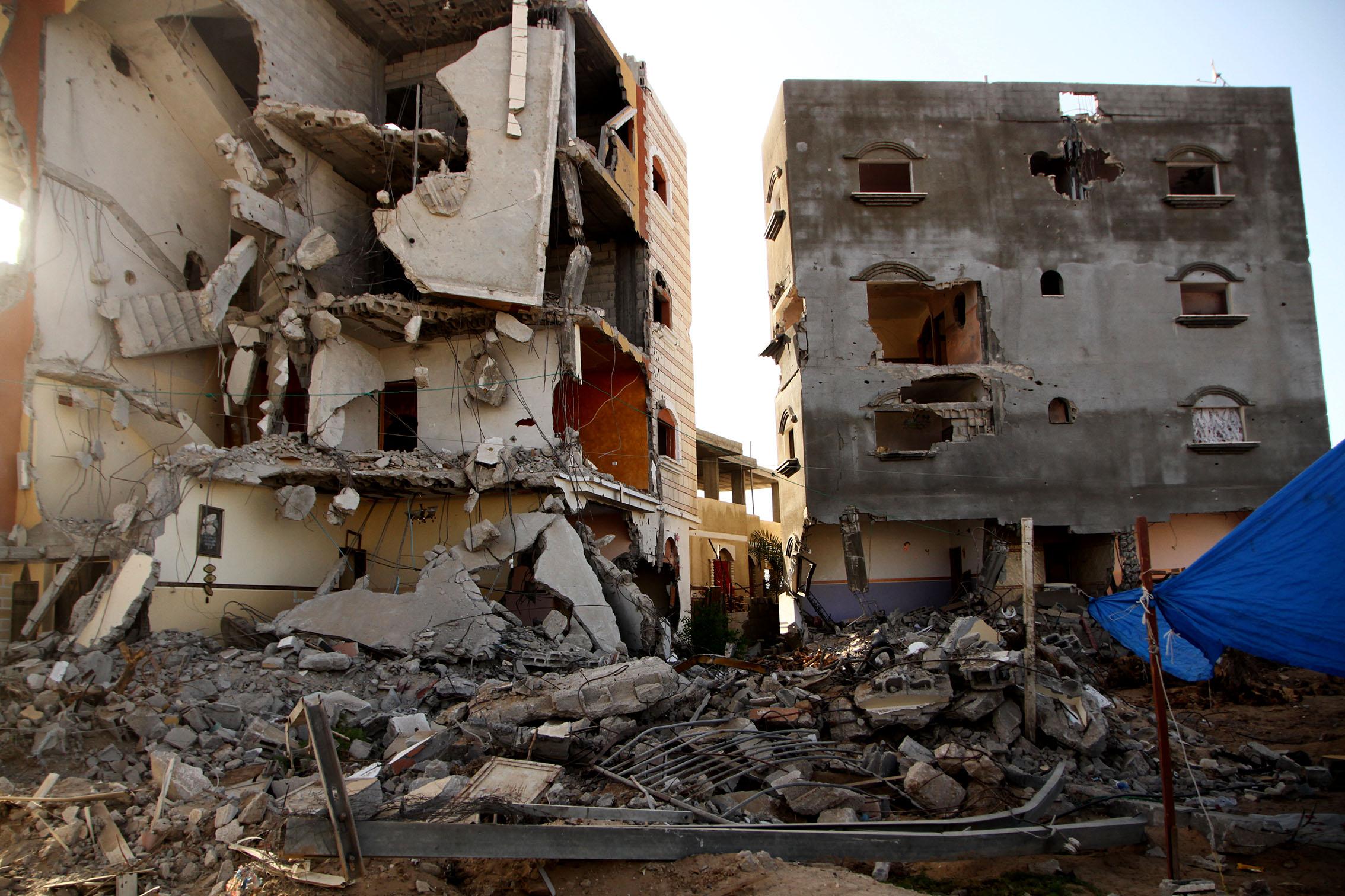 Image Result For Franja De Gaza