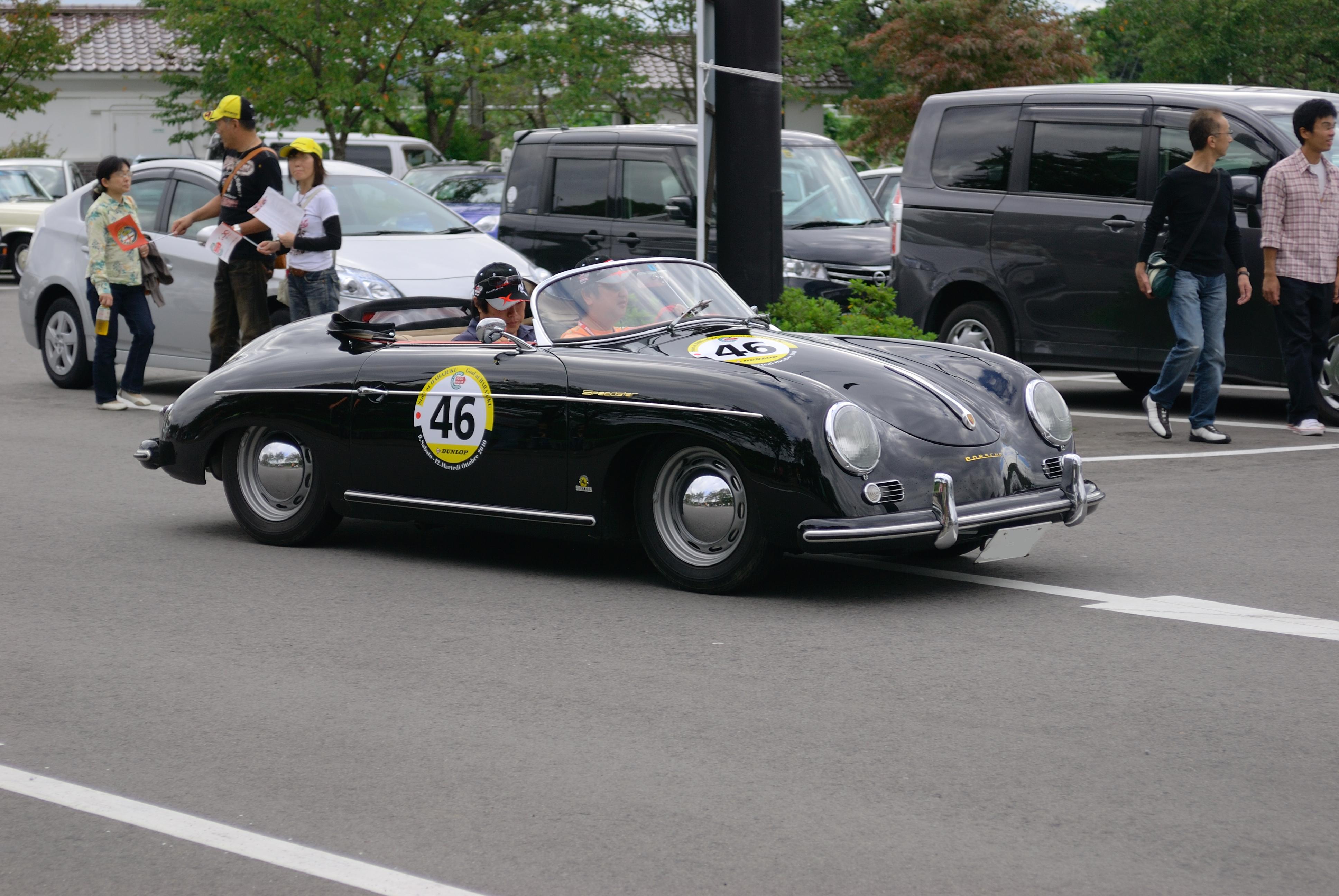 File Porsche 356 Speedster 1954 5066834961 Jpg