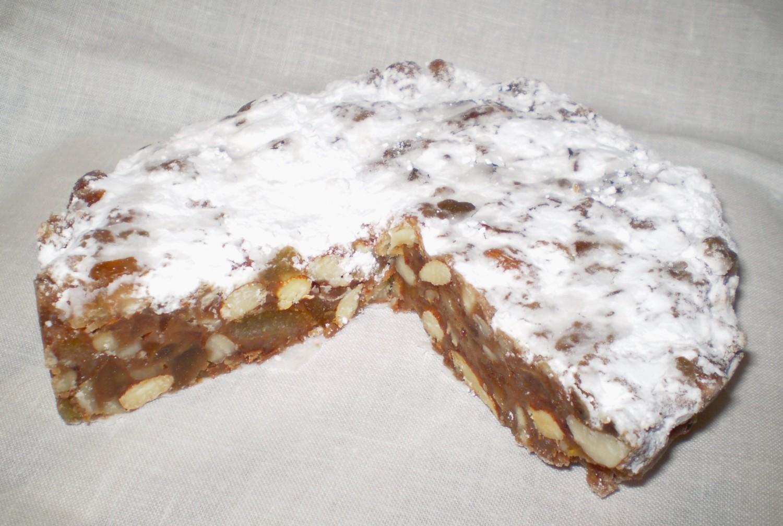 Christmas Cake Recipe With Coconut Flour