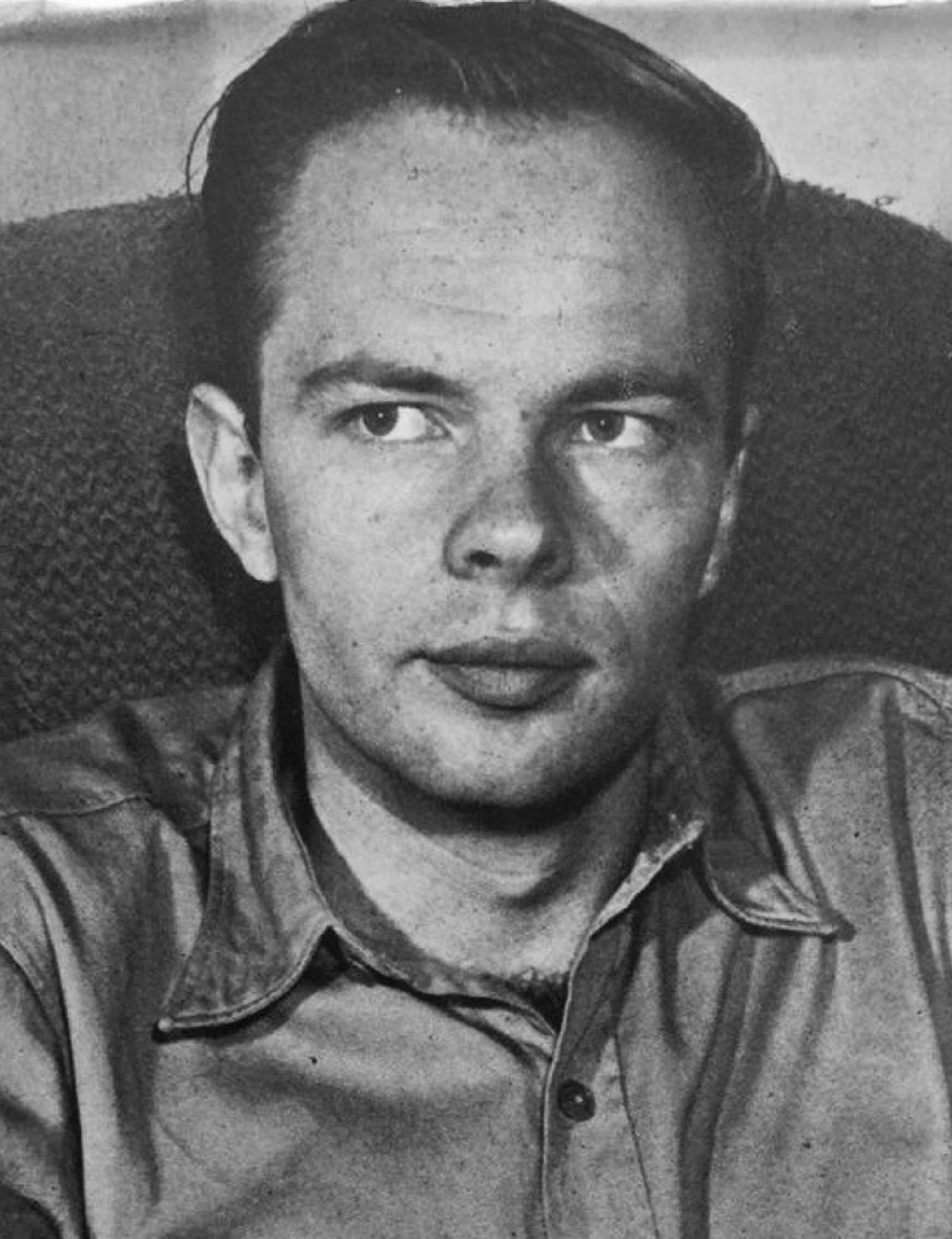 Philip K Dick in early 1960s (photo by Arthur Knight) (cropped).jpg