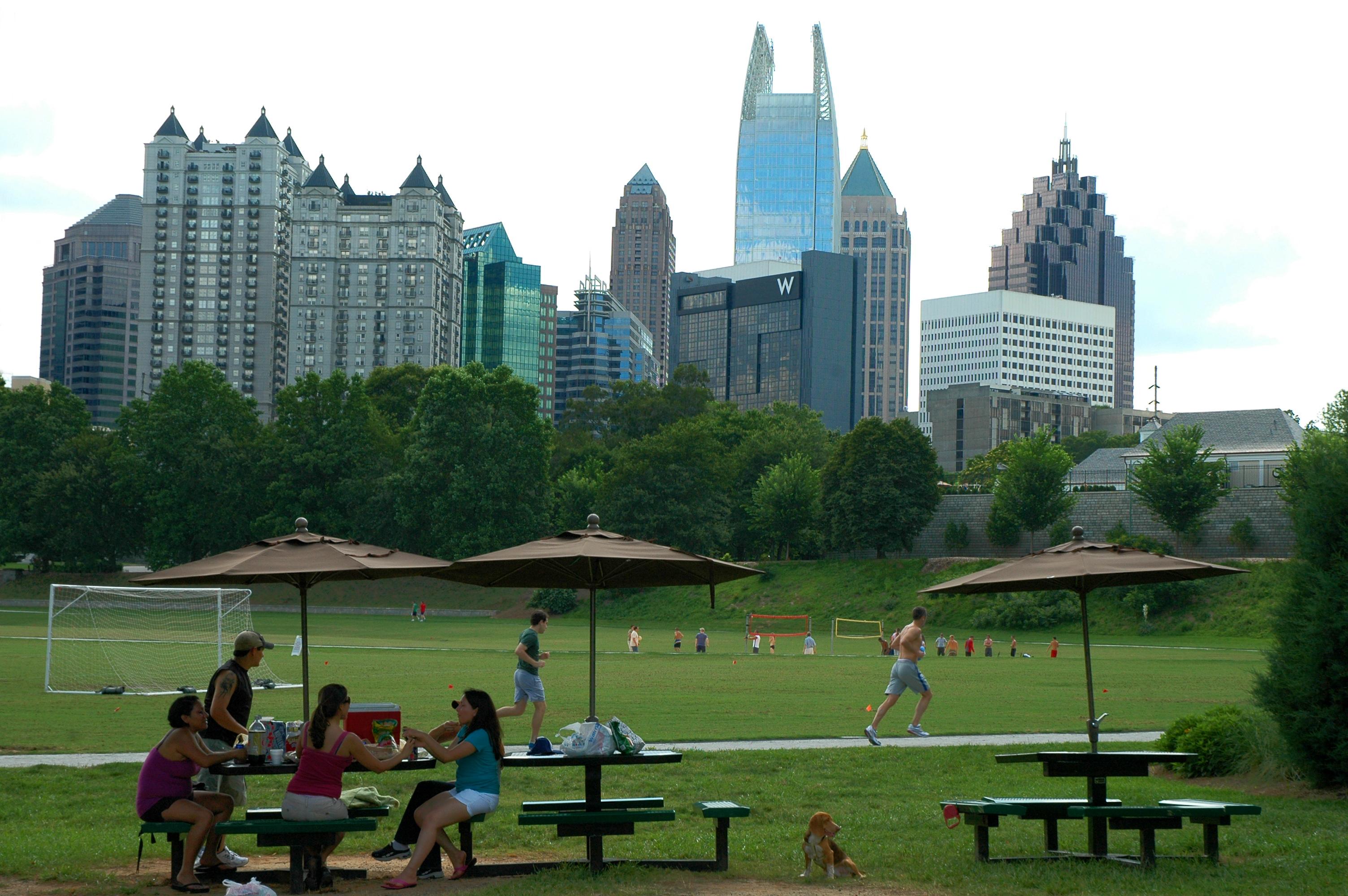 City Park Grill Restaurant Petoskey