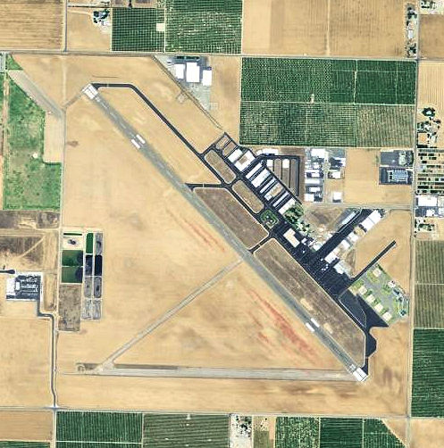 Plan With Elevation : Porterville municipal airport wikipedia