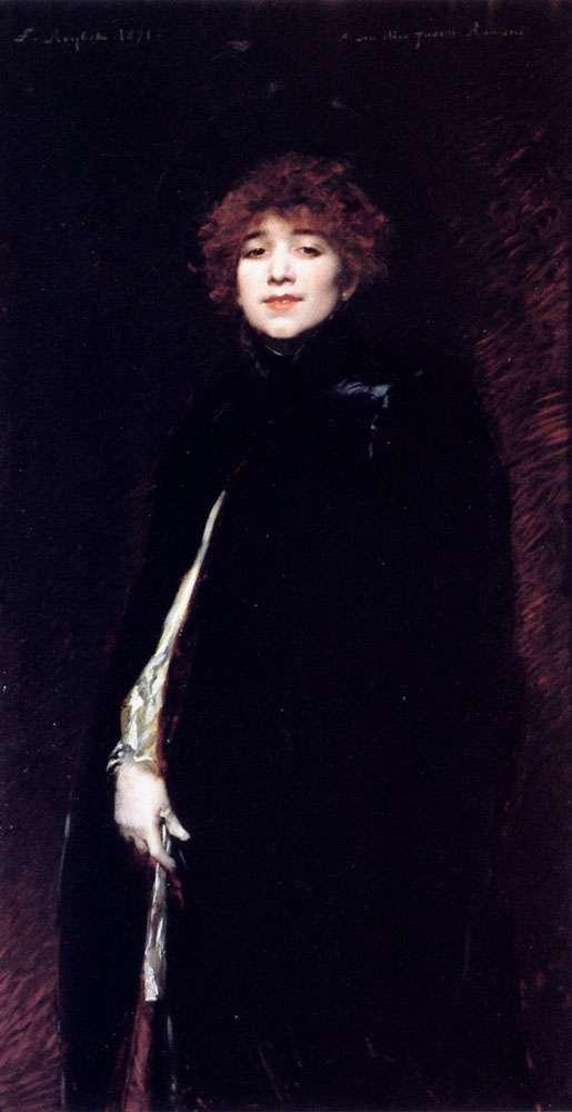 Juana Romani - Wikipedia, la enciclopedia libre