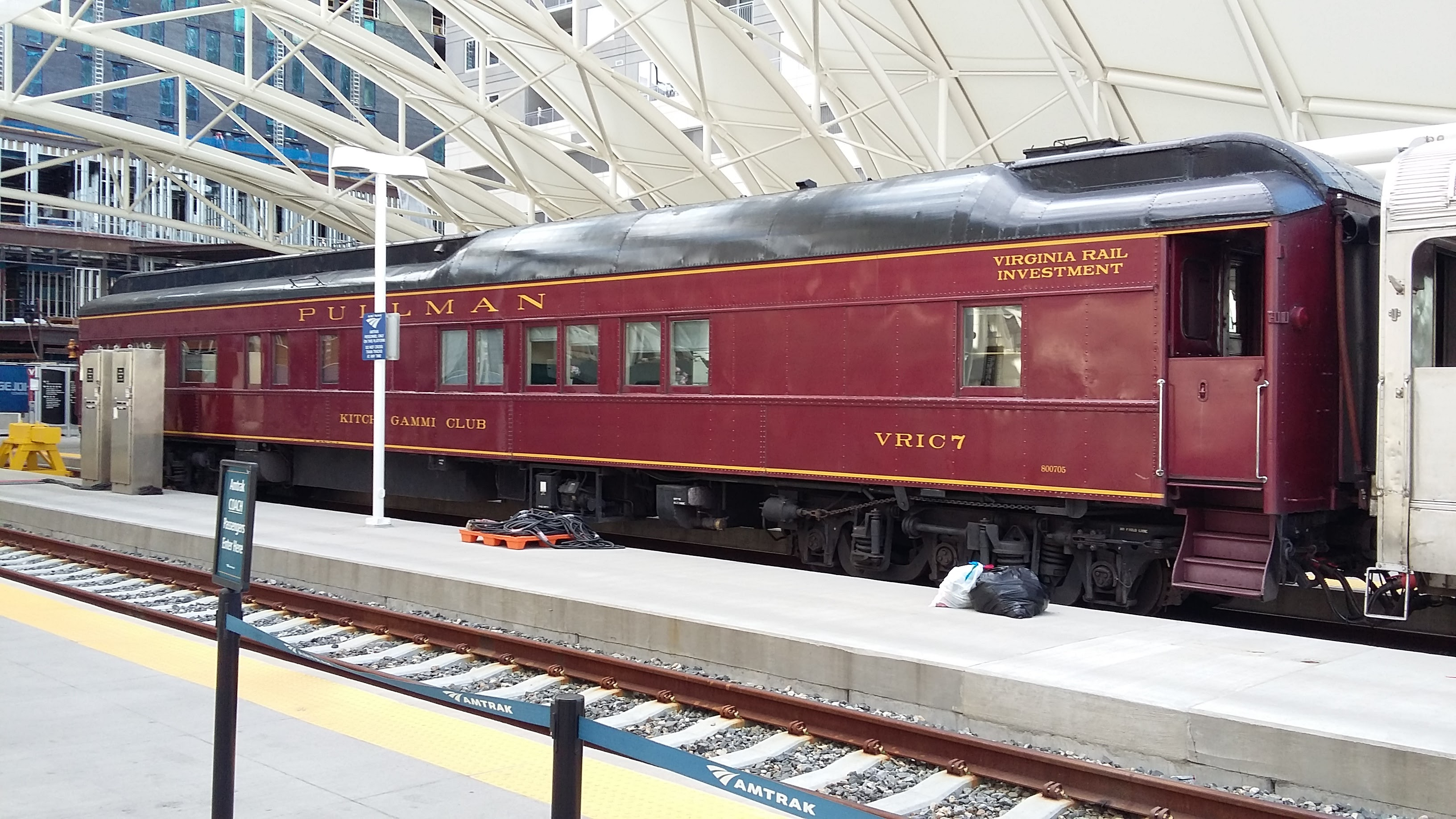 File:Pullman railcar 1, USTH, VRIC7, 2016-07-25.jpg - Wikimedia Commons